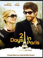 love story,romantic,movie,family,2in days paris
