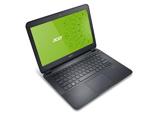 Review dan spesifikasi Acer Aspire S5-391-73514G25akk Ultrabook