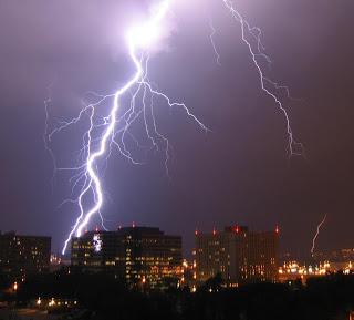 A Lightning