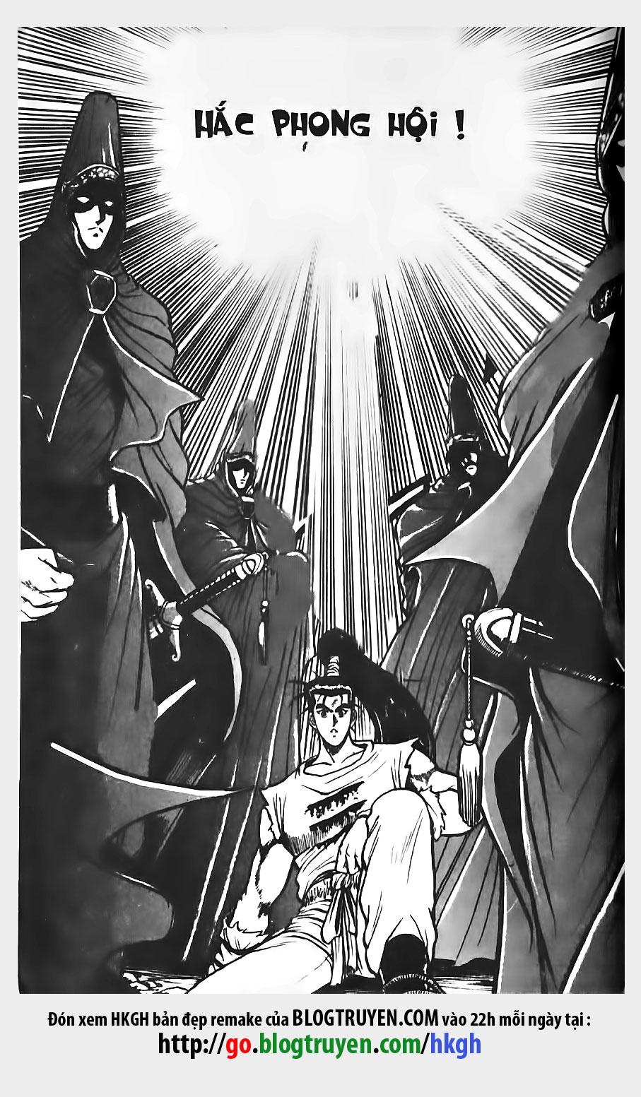 Hiệp Khách Giang Hồ chap 14 page 26 - IZTruyenTranh.com
