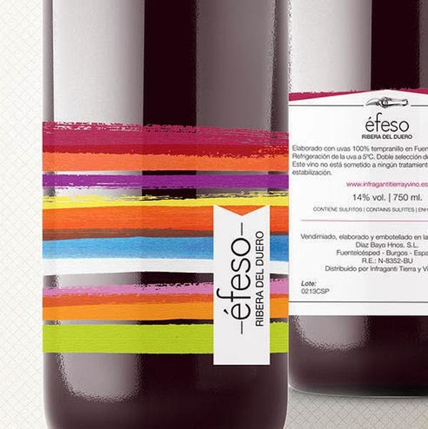 40 Beautiful Wine Label Designs For Your Inspiration Jayce O Yesta