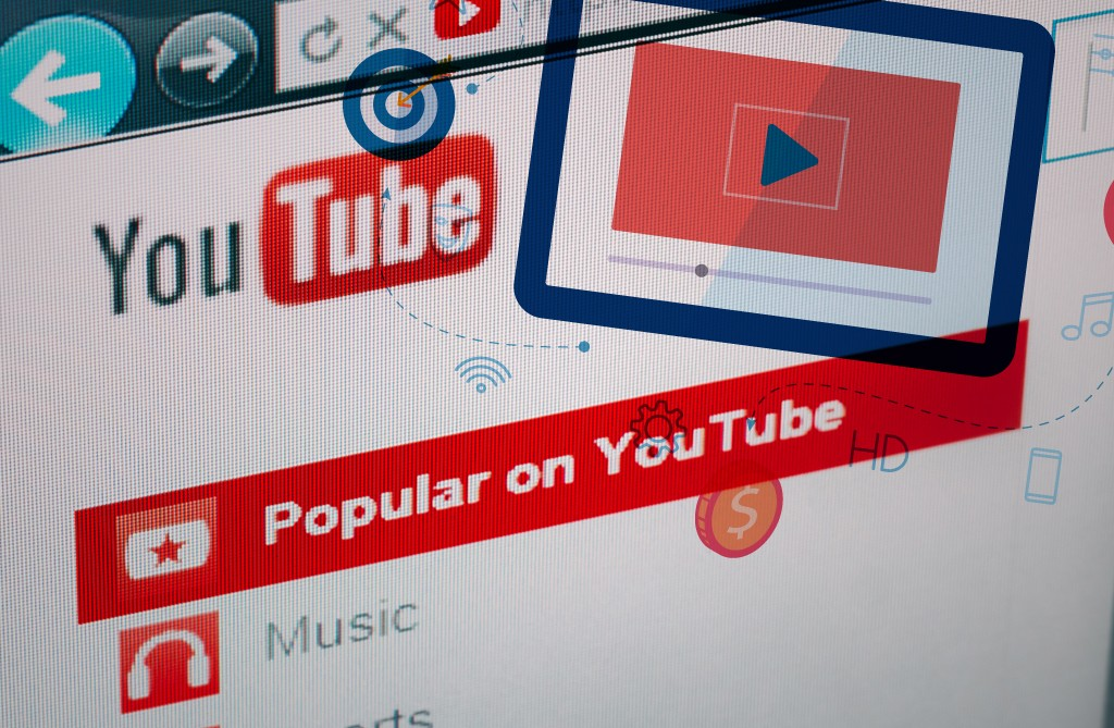 Measuring the Marketing Value of YouTube