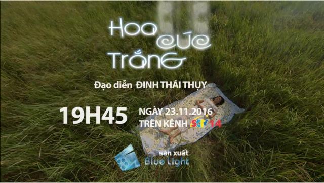 Hình ảnh phim Hoa Cúc Trắng