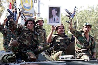 Rússia adverte: Guerra está CHEGANDO! Síria, Rússia, China e Irã realizam exercícios militares Anti-OTAN!