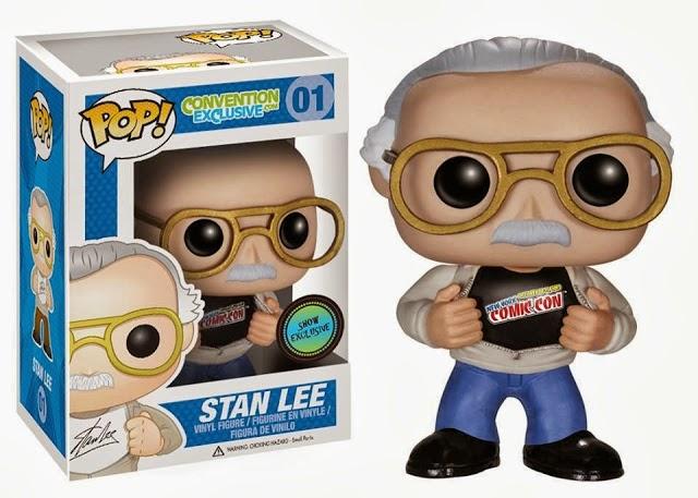 Stan Lee [NYCC 2013]