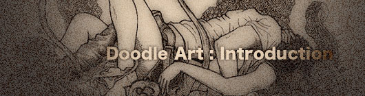 Doodle Art : Introduction