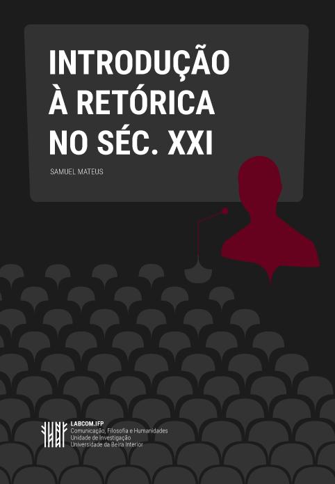 Introdução à Retórica no Séc.XXI