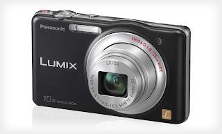 Panasonic 16MP Digital Camera