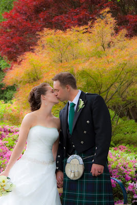 wedding photo vancouver, bc