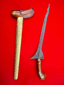 KERIS DAMAR MURUB