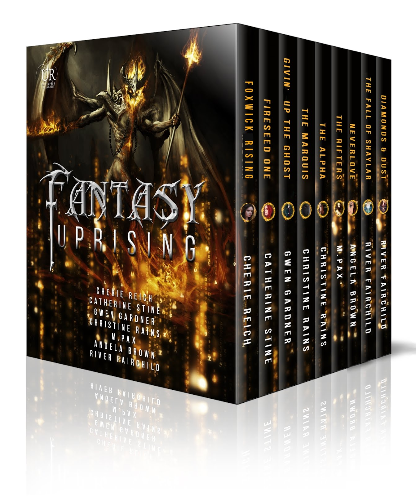 Fantasy Uprising