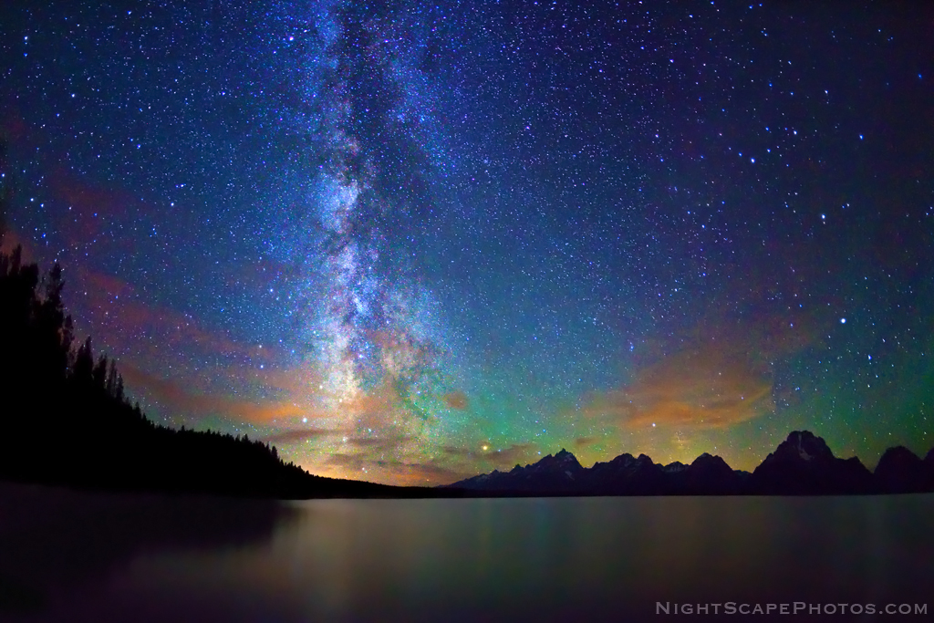 Into The Night Photography Best Time To Photograph The Starry Night Sky