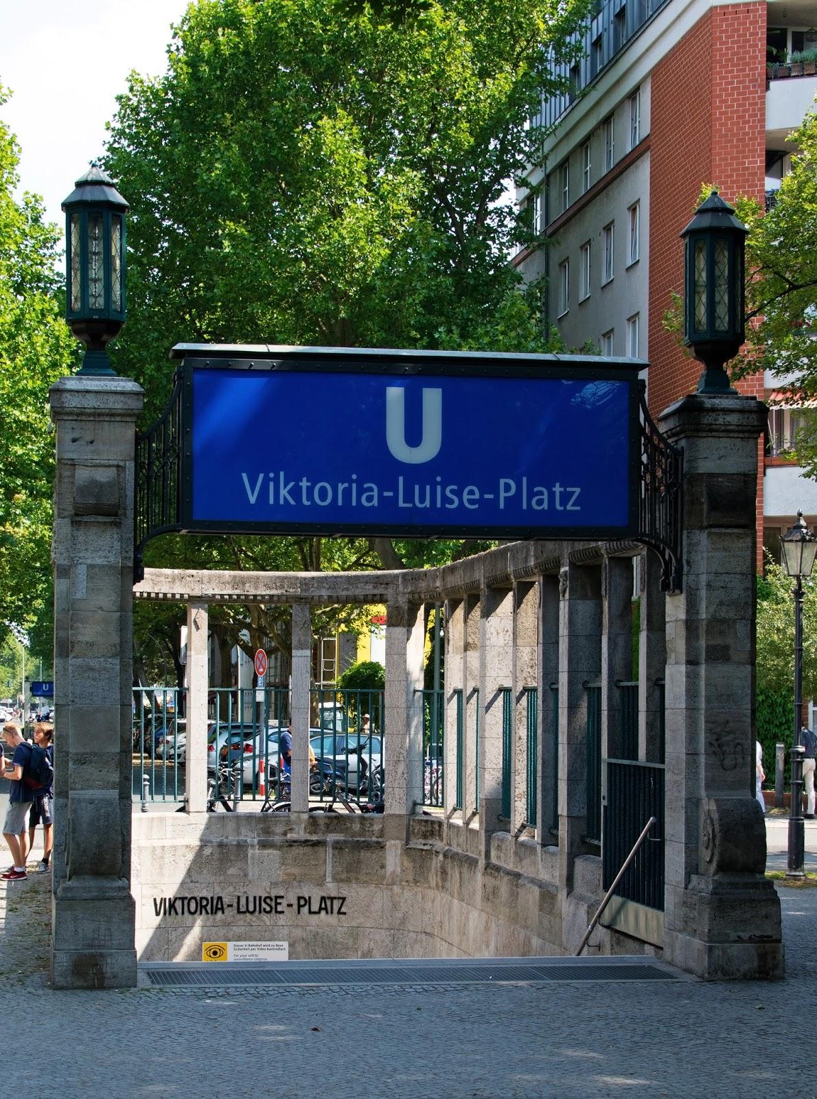 Viktoria-Louise-Platz