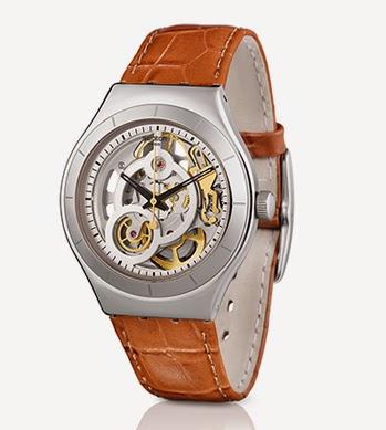 Jam Tangan Original Swatch YAS107