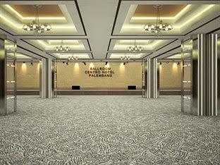 Quin Centro Palembang Hotel