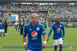 Juan Ortiz y Mayer Candelo se quedan en Millonarios