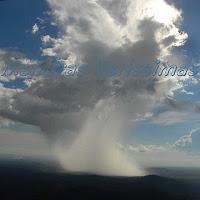 Chuvas de convecção ou convectivas.