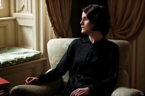 Nada se ve como en la tele: Downton Abbey. Episodio 1, Temporada 4