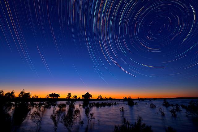 5190753368 58caa3edaa z صور مدهشة للنجوم في سماء استراليا ليلاً ''تقنية في التصوير فريدة من نوعها''