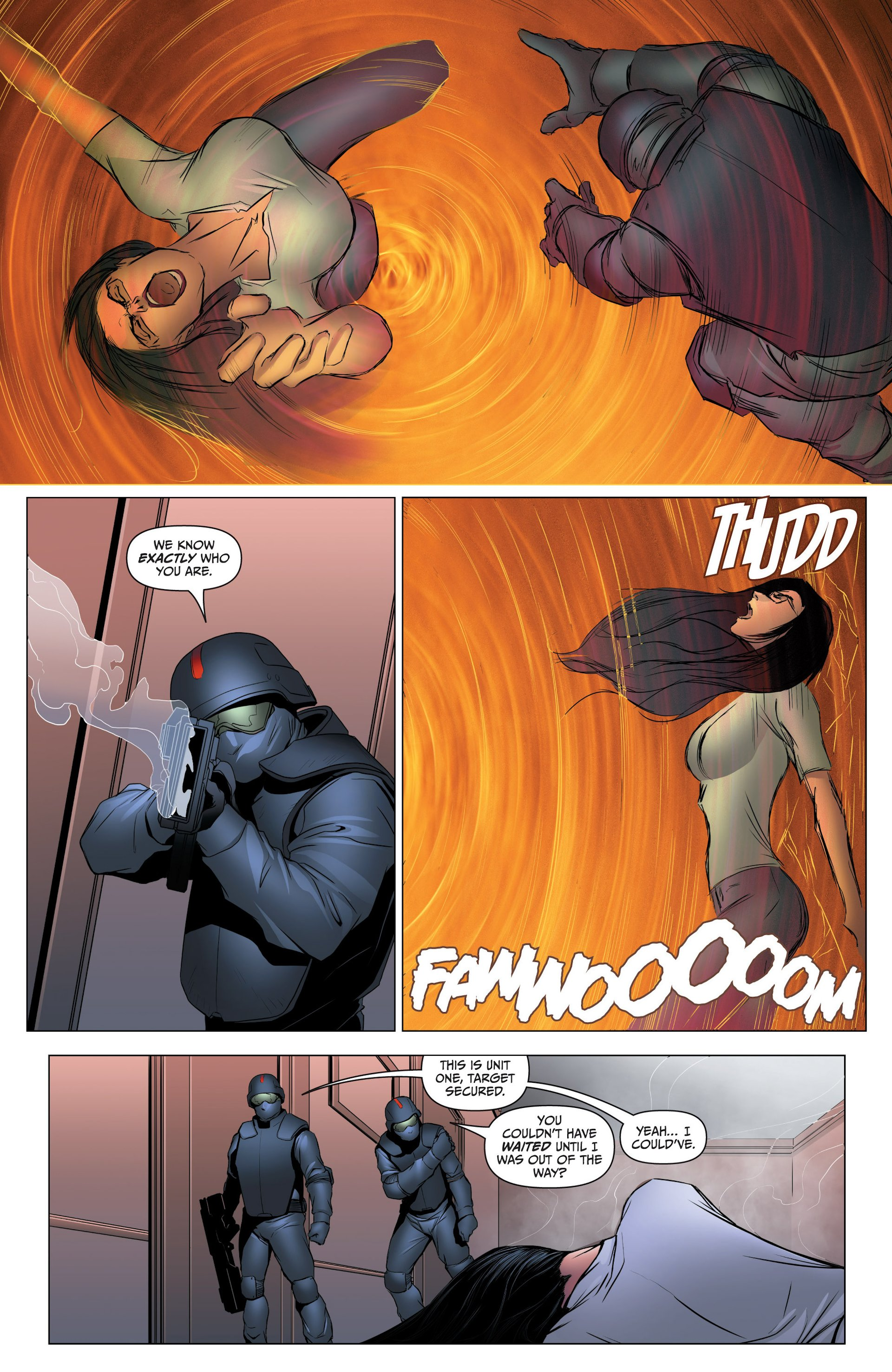 Grimm Fairy Tales (2005) Issue #94 #97 - English 8