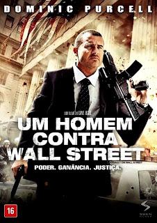 Assistir Um Homem Contra Wall Street Dublado Online HD