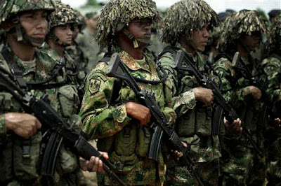 Fuero Militar | Copolitica