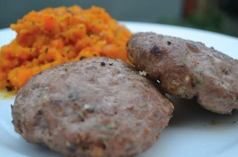 Paleo burgers recipes
