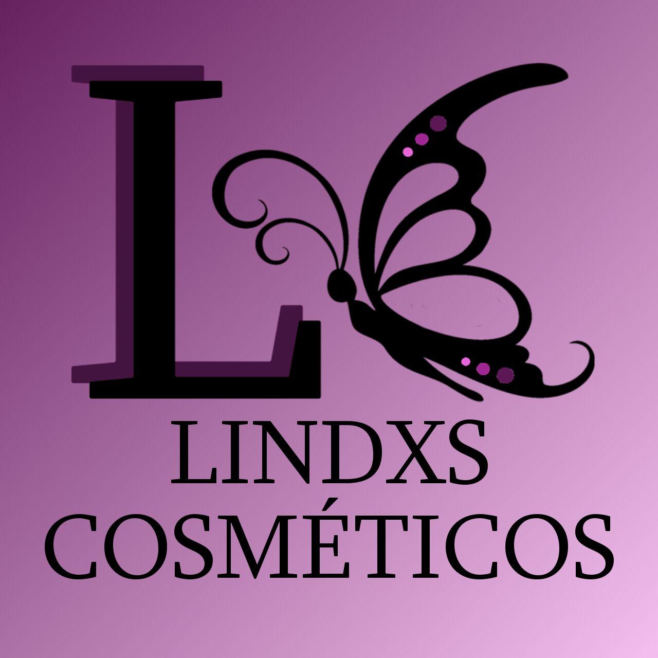 Clique visite a Lindxs Cosméticos no Instagram!
