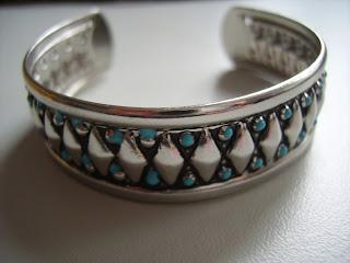 armband türkis h&m