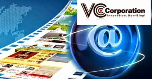 VCCorp gặp sự cố nghiêm trọng