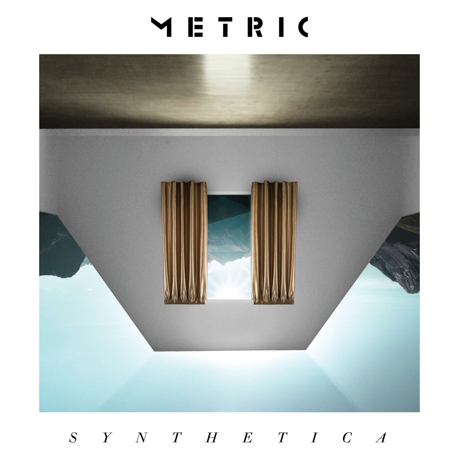 REVIEW: Metric - Synthetica