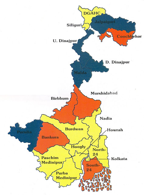 west-bengal-state-map-district-maps
