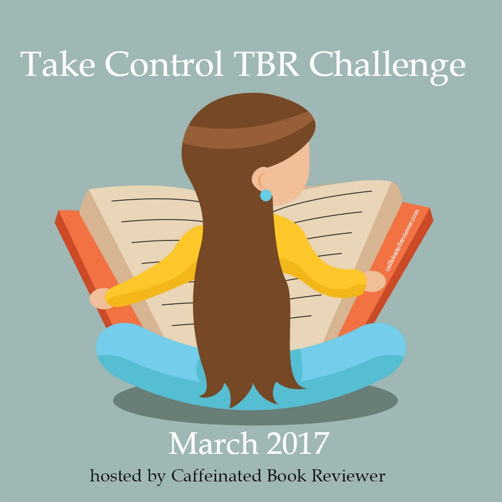 Take Control TBR Challenge