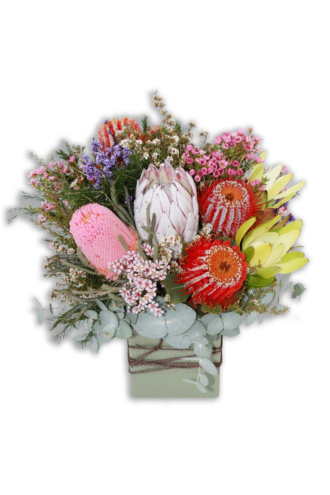 St Annes Florist And Gift Baskets Perth Native Flowers Perth