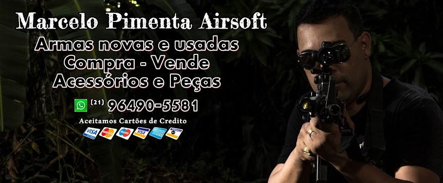 Marcelo Pimenta Airsoft