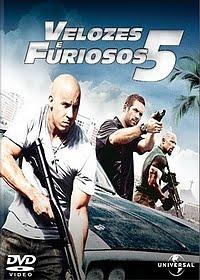 Velozes & Furiosos 5 ( Fast Five )