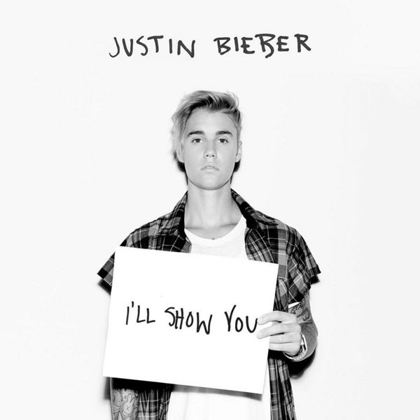 Justin Bieber – I'll Show You (Lyrics)