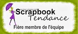 DT pour Scrapbook Tendance