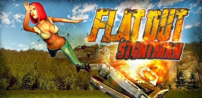 Flatout - Stuntman v1.0.8 APK Mod