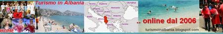 Turismo in Albania