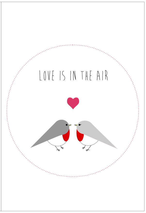 Gabulle in wonderland janvier 2014 - Carte st valentin gratuite a imprimer ...