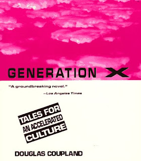 Douglas Coupland - Generation X - Junk Equation