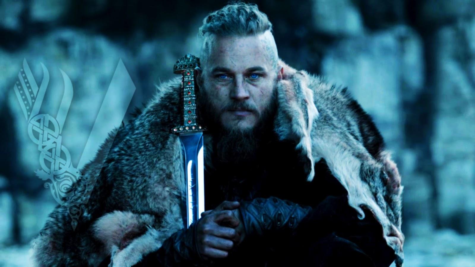Las 10 mejores Películas o Series de Vikingos