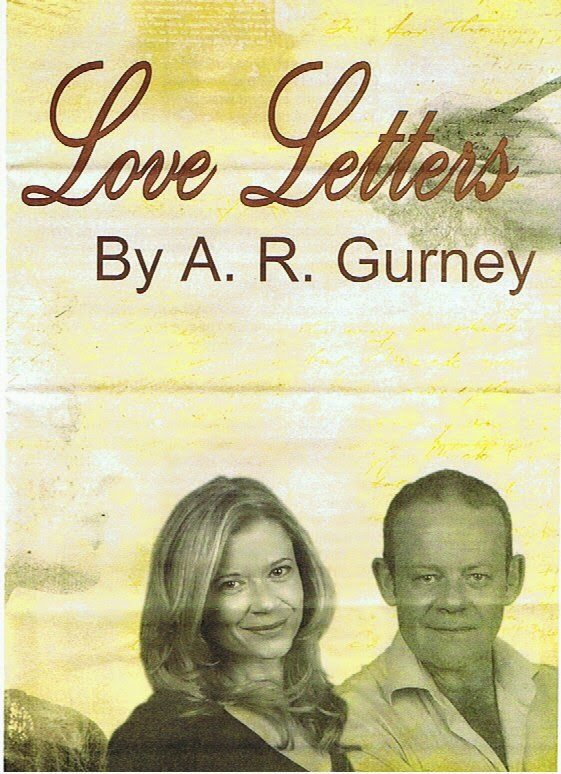 love letters by argurney