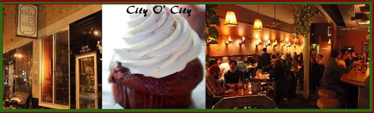 City O' City
