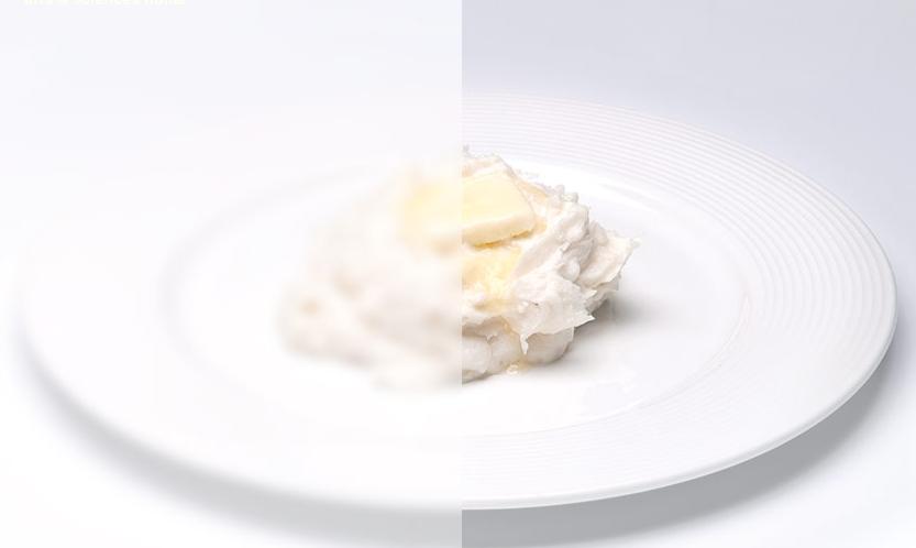 Red Plates vs White Plates for Alzheimers