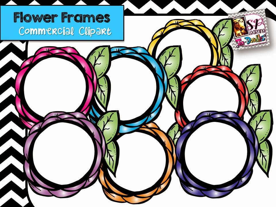 http://www.teacherspayteachers.com/Product/Bubble-Circle-Frame-Clip-Art-1398429