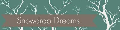 Snowdrop Dreams