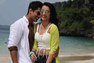 Trisha, Siddharth, Hanshika, Poonam Bajwa starring Telugu dubbed horror movie Kalavathi Pictures stills