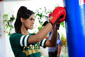 Karthika nair latest glam pics-thumbnail-5